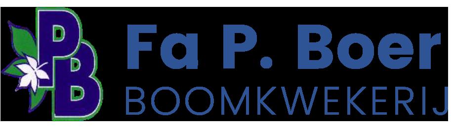 Boomkwekerij P. Boer